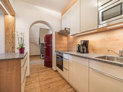 "Photo for App. 4 ""Bergsinn"" 80 m² 2-6 pers., 2 bedrooms, 2 bathrooms - Appartements Schedererhaus"