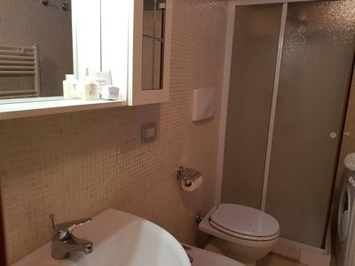 Photo for Very nice apartment with 2 bedrooms and free parking