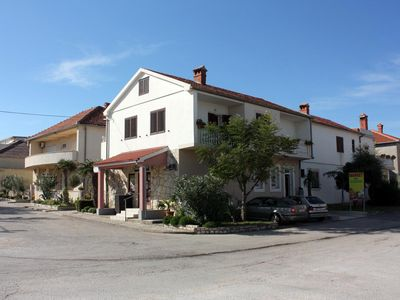 Photo for Apartment in Nin (Zadar), capacity 4+0