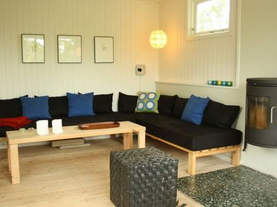 Photo for Vacation home Kulhuse in Jægerspris - 4 persons, 1 bedrooms