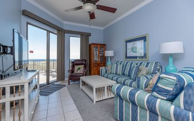 *Guest's Choice!* 2 Bedroom on the BEACH at Phoenix East 2