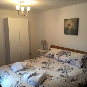 Photo for Spacious Central York Apartment, 5 minutes from York Minster, free parking space