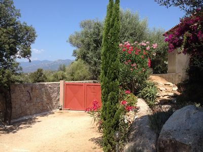 Photo for JULY PROMO Villa overlooking the bay of Saint Cyprien