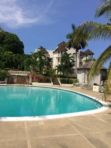 Photo for Sky Castles Apt J 3 is a tastefully decorated tropical paradise