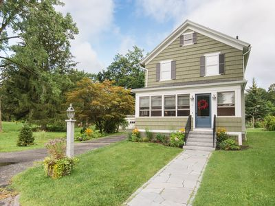 Photo for Best downtown property in Lenox !!