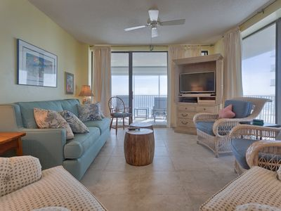 Photo for Bluewater 806 Orange Beach Gulf Front Vacation Condo Rental - Meyer Vacation Rentals