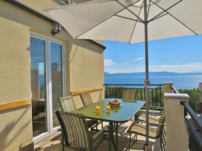 Photo for Apartment Marinella (LBN121) in Labin - 4 persons, 2 bedrooms