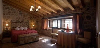 Photo for Rural house (full rental) Camino del Prado for 8 people