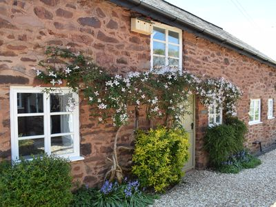 Photo for Charming 18th Century Barn Conversion - Dog Friendly - Close to Dunster