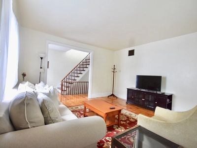 Photo for Easy Breathy Downtown Brunswick 2 BR