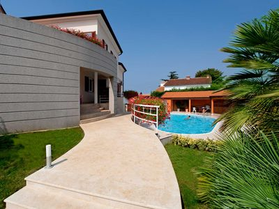 Photo for Holiday apartment Poreč for 2 persons with 1 bedroom - Holiday apartment