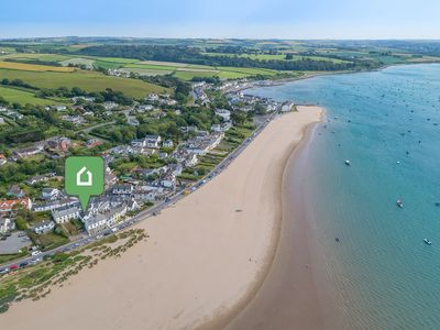 Photo for 2 bedroom Cottage in Instow - SMUCO