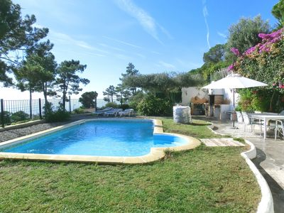 Photo for Holiday home for 10 guests with 180m² in Lloret de Mar (72801)
