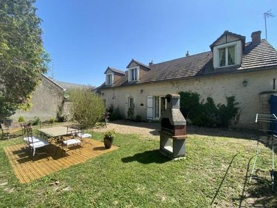 Photo for Gite Vallières-les-Grandes, 3 bedrooms, 6 persons
