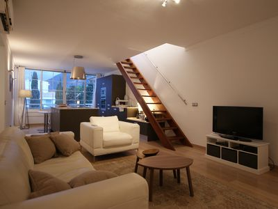 Photo for New Apartment  with Roof Terrace
