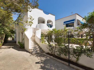 Photo for 3BR Apartment Vacation Rental in Baia Verde, Puglia