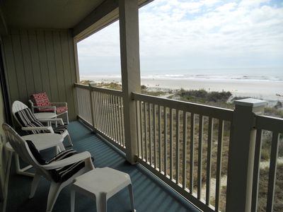 Photo for Check out these low prices for an oceanfront condo!