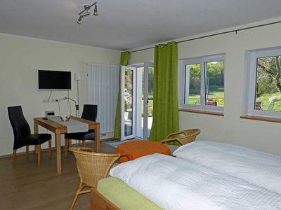 Photo for 1BR Apartment Vacation Rental in Pegnitz