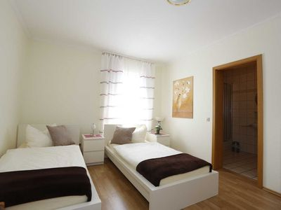 Photo for Classic Double Room - Corners Inn - Schlaf'Gut in Wallmerod