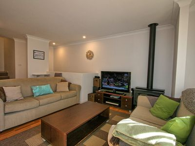 Photo for 3BR Townhome Vacation Rental in Jindabyne, NSW