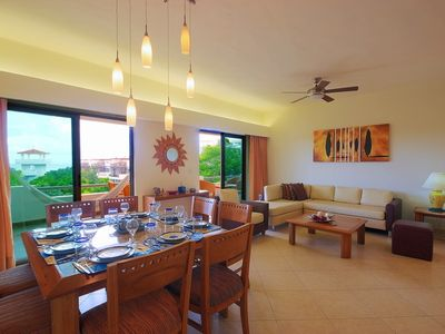 Photo for 3BR Apartment Vacation Rental in Playa del Carmen, Quintana Roo