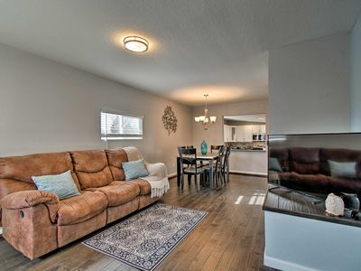 Photo for NEW! Modern Apartment - 5 Mi from Downtown Denver!
