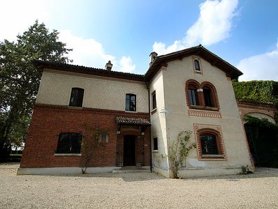 Photo for Vacation home La Marchesina  in Rivanazzano Terme, Lombardy - 10 persons, 5 bedrooms