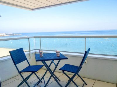 Photo for Apartment Mer et Sud in Arcachon - 6 persons, 4 bedrooms