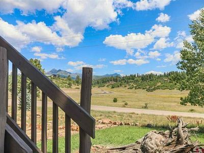 Photo for Cabin with Big Views, Close to National Forest