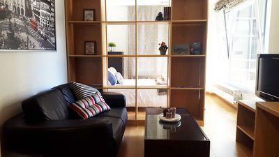 Photo for PRACTICAL AND COZY IN THE HEART OF VIGO