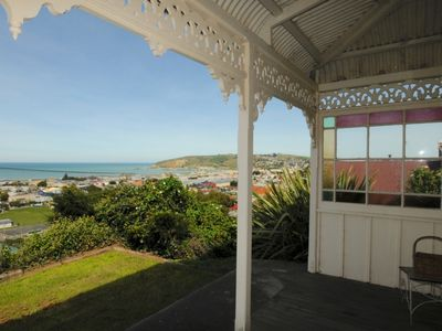 Photo for Expansive Views - Cosy, Quaint andamp; Quirky