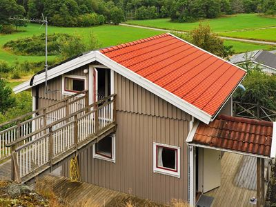 Photo for 6 person holiday home in NÖSUND