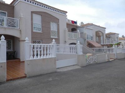 Photo for TORREVIEJA BUNGALOW GROUND FLOOR