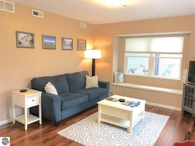 Photo for Great Location Downtown Condo in Traverse City