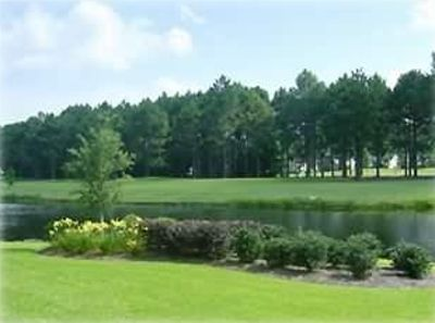 Photo for Sandpipper Bay, On golf course, 3BR, 2BA, 1st floor Aug 10 -Aug 17 Special $650