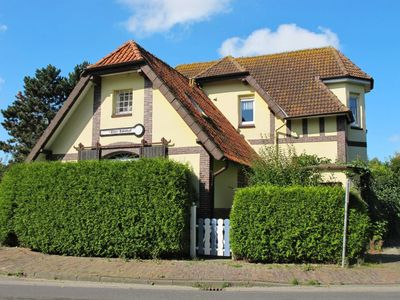 Photo for Apartment Alter Bahnhof (NGS150) in Neugarmssiel - 4 persons, 2 bedrooms