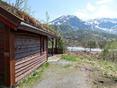Photo for Vacation home Likholefossen (FJS050) in Viksdalen - 6 persons, 3 bedrooms