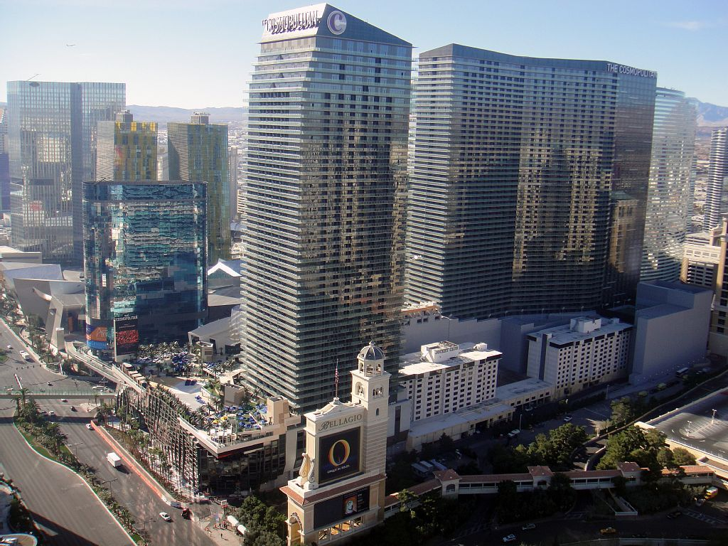 Best Las Vegas Hotels For Seniors