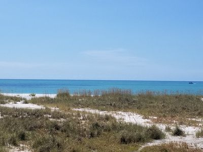 Photo for Shirley's Way Beach House - Panoramic Gulf-Front Home on Anna Maria Island