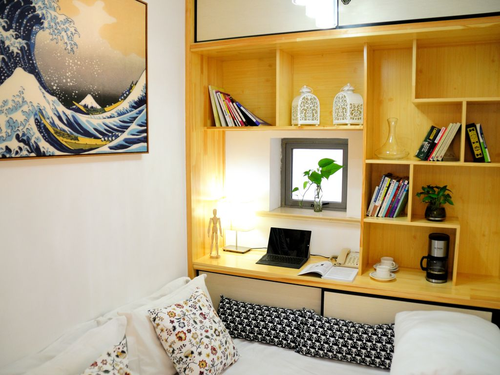Japanese style apartment (pudong), Gaochun County Best Places to ...