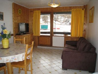 Photo for Apartment Risoul, 1 bedroom, 6 persons