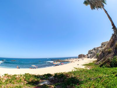 Photo for Enjoy the Ocean View and take a stroll on the Stunning Private Beach