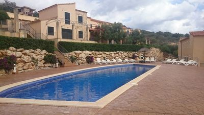 Photo for 2BR House Vacation Rental in Cala Romántica, Islas Baleares