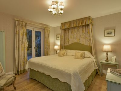 Photo for GREENWAY, pet friendly, luxury holiday cottage in Kilve, Ref 930748