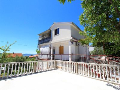 Photo for 2BR Apartment Vacation Rental in Crikvenica, Kvarner Festland