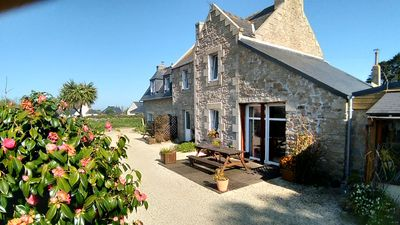 Photo for Large property near Roscoff