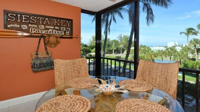Photo for Paradise On Siesta Key-Harbor Towers