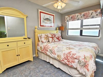 Island Shores 358-Forecast is Beachy with a Chance of Fun for Spring Break! Book Your Vacation Now