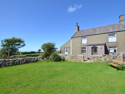 Photo for Vacation home Bryncroes in Abersoch - 6 persons, 3 bedrooms