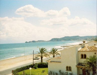 Photo for 3BR Apartment Vacation Rental in Jávea, Valencian Community